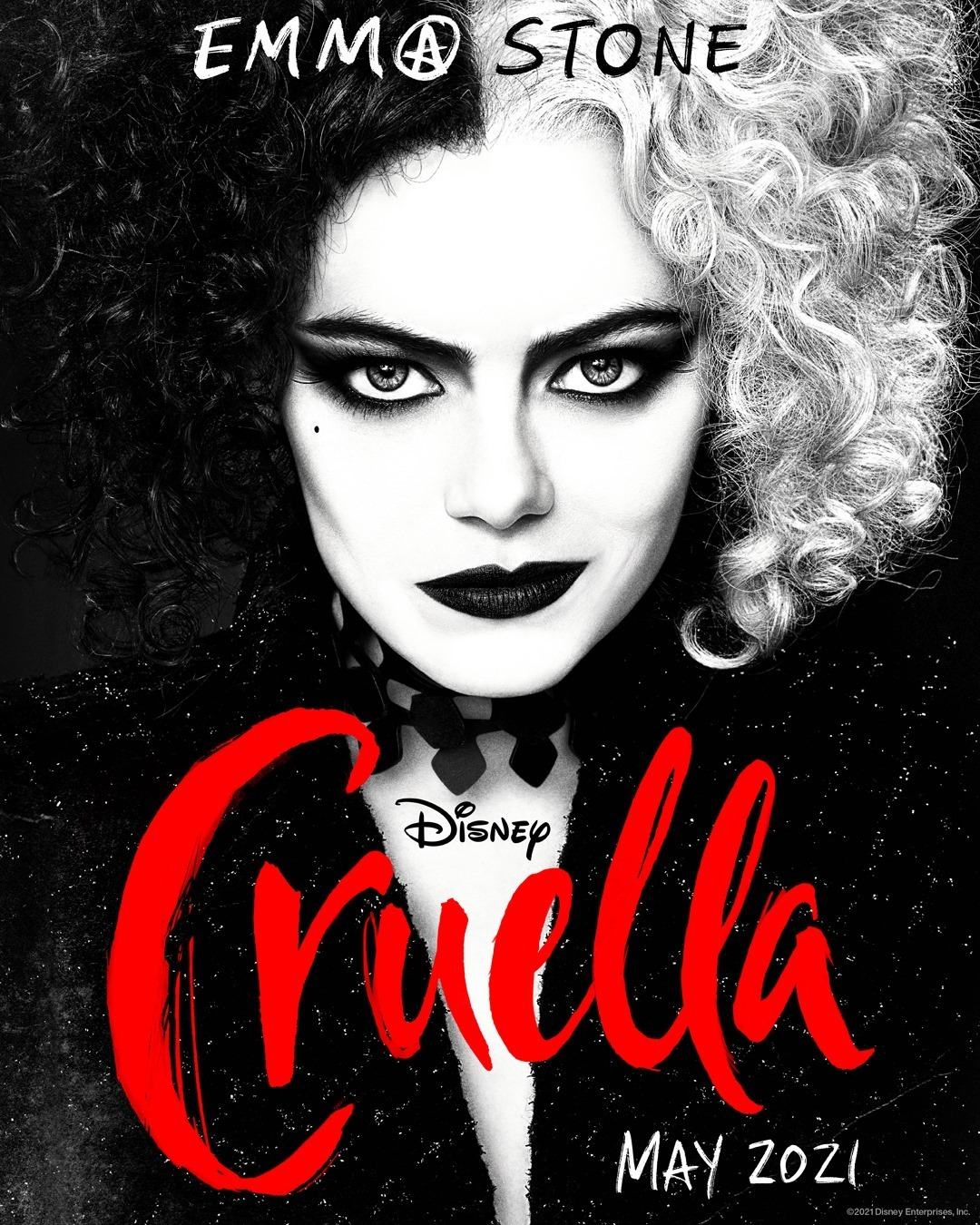 cruella film disney