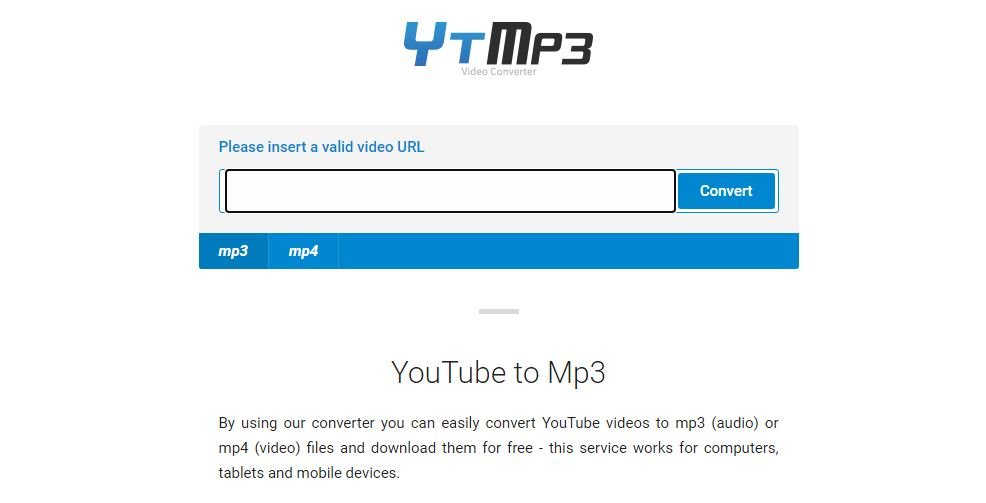 YT MP3 Converter Android