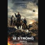 Banner Film 12 Strong