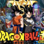 Nonton Anime Dragon Ball Super Sub Indo