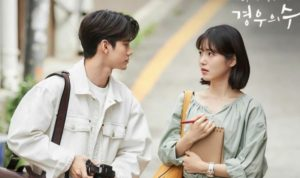 Nonton Drama Korea More Than Friends Sub Indo